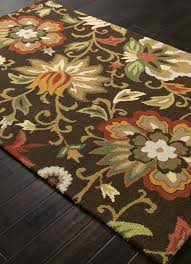 Chocolate Brown Area Rugs And Brown Area Rug Tapinfluence Co