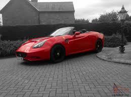 lexus v8 for sale uk ferrari california kitcar or kits sc430 lexus donor v8 4 3 300bhp