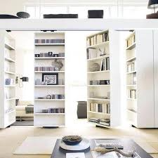 Ikea Room Divider Uk Bookcase Bookcase Room Dividers A Genius Way Of Separating Rooms