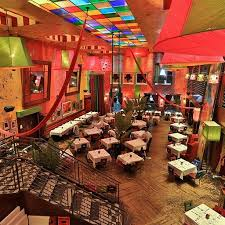 carnivale restaurant chicago il opentable