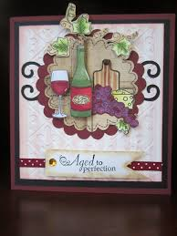 59 best wine themed cards images on card ideas