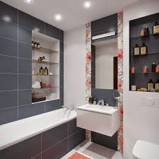 bathroom setting ideas setting bathroom without window 25 living ideas for bathrooms