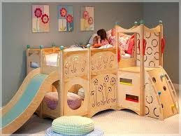 Boys Bunk Beds With Slide Childrens Bunk Beds With Storage Boys Kids Bed Slide And Stairs