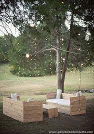 Pallets Patio Furniture by Inspired Pallet Furniture Ideas Pallet Wood Projects