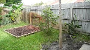 gardening south florida style south florida vegetable garden in