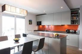la cuisine dans le bain miniature aménagement d un grand appartement aux abords de la