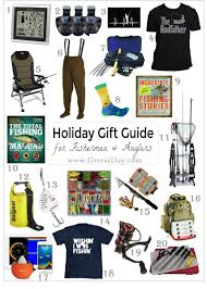 20 great gift ideas for the fisherman in your life from amazon