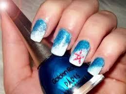 new nail design ideas summer nailart handmade art ocean sea