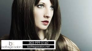bottega salon beauty salons in littleton youtube