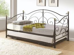 White Metal Bed Frame Queen Bed Frames White Metal Bed Frame Queen Black Wrought Iron