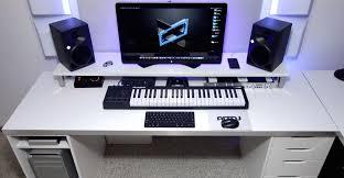 Ikea Gaming Desk Top 5 Gaming Desks Computer Desk Guru