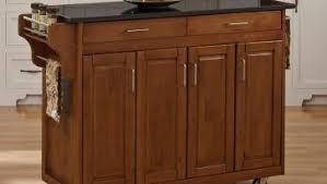 kitchen appliances three four foot level wheel food jars where