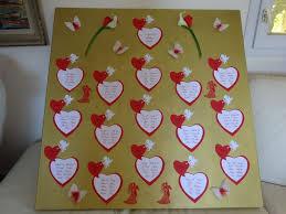dã coration table mariage 16 best decoration voiture mariage images on coeur d