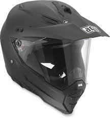 agv motocross helmet 192 00 agv ax 8 evo dual sport helmet 145132