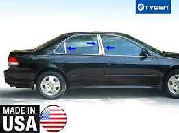 where is the honda accord made amazon com made in usa fit 98 02 honda accord 4 door 6 pc