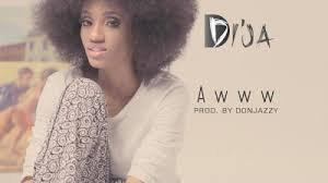 Download Mp3 Di U0027ja U2013 Awww Prod Don Jazzy