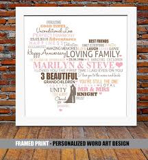 30th wedding anniversary gifts for parents amazing 30th wedding anniversary gift ideas im 2295 johnprice co
