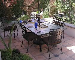 cozy images about patio design on arabesque tile coveredpatios