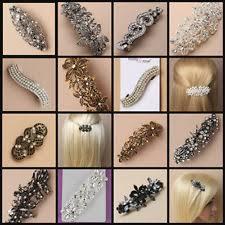 barrette hair clip hair barrette ebay