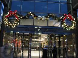 subdued christmas in center city hidden city philadelphia