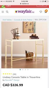 Zipcode Design Console Table 29 Best Console Images On Pinterest Consoles Console Tables And