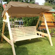 outdoor furniture swing cushions outdoor swing seat for sale image