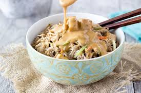 soba noodles with peanut sauce simple healthy kitchen