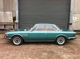 bmw 2800cs for sale 2800 cs sold 1971 on car and uk c402469 coupe