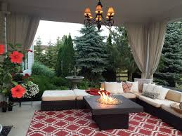 outdoor lighting inspiration lovely pursuits