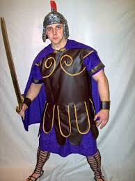 vire costume gladiator and quality fancy dress costume hire