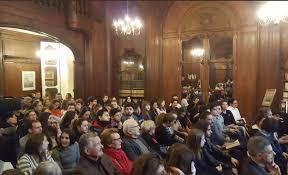 consolato d italia parigi il consolato generale d italia a parigi ospita conferenza di
