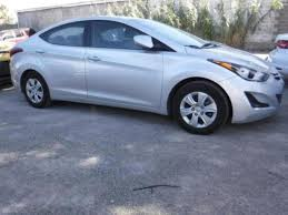 gas mileage for a hyundai accent used hyundai elantra for sale in el paso tx edmunds