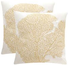Home Decorators Outdoor Pillows Ppl204b Pillows Safavieh