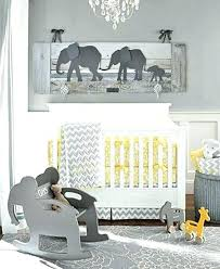 Nursery Wall Decoration Elephant Wall Decor For Nursery Renewableenergy Me