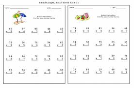 multiplication exercises for grade 4 pictures on free maths worksheets for grade 4 bridal catalog