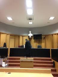 chambre correctionnelle sest tenue laudience solennelle de rentre de la cour dappel de