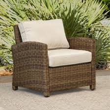 Patio Club Chair Patio Chairs Birch