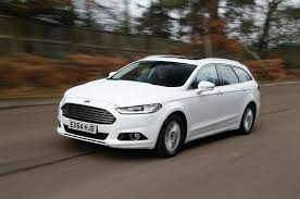 2015 ford mondeo estate 1 6 tdci zetec review review autocar