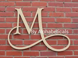 iron on monogram initials wall decor wrought iron initials wall decor nursery metal