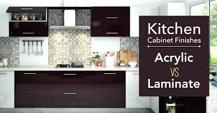 Kitchen Cabinet Finishes Ideas Kitchen Cabinet Finishes Kitchen Cabinets Stain Or Paint State Of