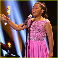 Chandelier Singer This 12 Year Big Singer Will You Away With