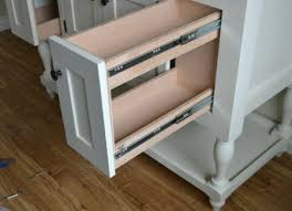 Building A Cabinet Door by Ana White Easy Frame And Panel Doors Diy Projects