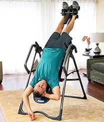 inversion table for herniated disc in neck buy the best inversion table relieve your back and neck pain at