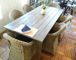 Patio Furniture Pub Table Sets - furniture reclaimed wood pub table modern reclaimed wood