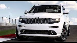 jeep hellcat truck 2017 jeep c suv redesign youtube