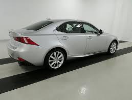 lexus is 250 rwd 2015 used lexus is 250 4dr sport sedan automatic rwd at alm newnan