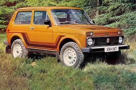 lada lada niva classic car review honest john