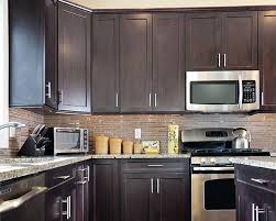 can i use dark cabinetry in a small kitchen