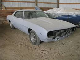 1969 camaro for sale by owner chevrolet camaro coupe 1969 primer for sale 124379n702204 1969