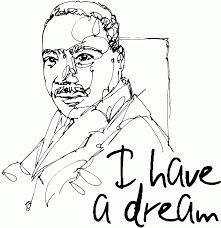 100 ideas martin luther king coloring pages preschool on
